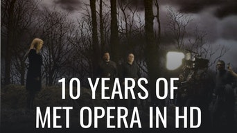 10 Years of Met Opera - Google Arts & Culture | Thespie