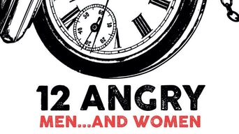 12 Angry Men...and Women: The Weight of the Wait - Billie Holiday Theatre | Thespie