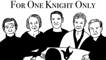 For One Knight Only - Eventbrite   Thespie