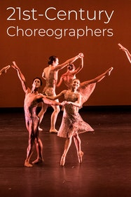 21st Century Choreographers Tickets London - at Royal Opera House | Thespie