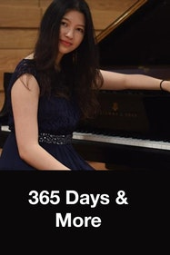 365 Days & More Tickets London - at Chancellor's Hall, Senate House | Thespie