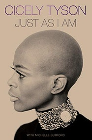 Just as I Am: A Memoir - Kindle | Thespie