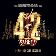 42nd Street - Spotify | Thespie