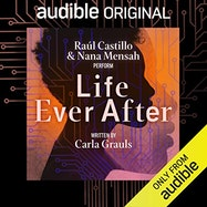 Life Ever After - Audible | Thespie