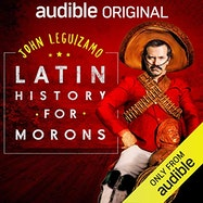 Latin History for Morons - Audible | Thespie