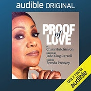 Proof of Love - Audible | Thespie