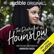 The Diary of a Hounslow Girl - Audible | Thespie