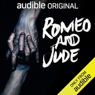 Romeo and Jude - Audible | Thespie