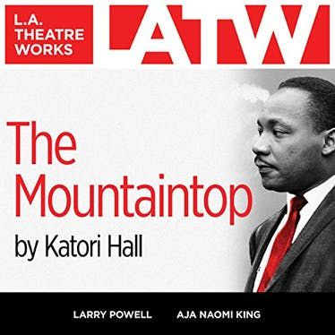 The Mountaintop - Audible   Thespie