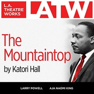 The Mountaintop - Audible | Thespie