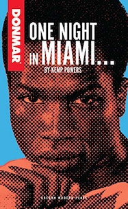 One Night in Miami - Kindle | Thespie