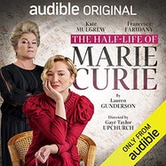 The Half-Life of Marie Curie - Audible | Thespie