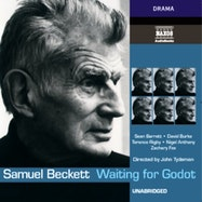 Waiting for Godot - Audible | Thespie