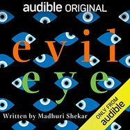 Evil Eye - Audible | Thespie