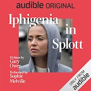 Iphigenia in Splott - Audible | Thespie