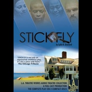 Stick Fly - Audible | Thespie