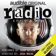Radio - Audible | Thespie