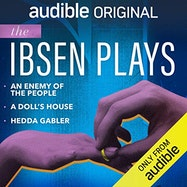 Ibsen Plays - Audible | Thespie
