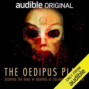 The Oedipus Plays - Audible   Thespie