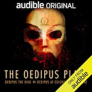 The Oedipus Plays - Audible | Thespie