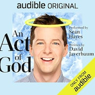 An Act of God - Audible | Thespie