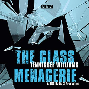 The Glass Menagerie - Audible   Thespie