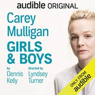 Girls & Boys - Audible | Thespie