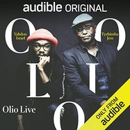Olio Live - Audible | Thespie
