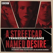 A Streetcar Named Desire - Audible | Thespie