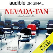 Nevada-Tan - Audible | Thespie