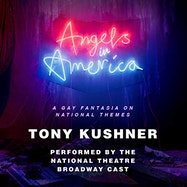 Angels in America - Audible | Thespie