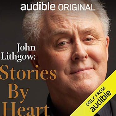 Stories by Heart - Audible   Thespie