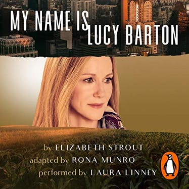 My Name Is Lucy Barton - Audible   Thespie