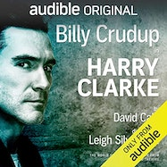 Harry Clarke - Audible | Thespie
