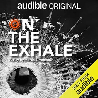 On the Exhale - Audible   Thespie