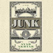 Junk - Audible | Thespie
