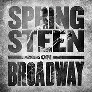 Springsteen on Broadway - Audible | Thespie