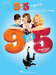 9 to 5 the Musical - Kindle | Thespie