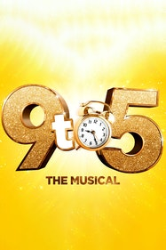 9 to 5: The Musical Tickets London - at New Wimbledon Theatre | Thespie