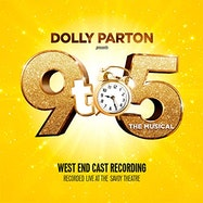 9 to 5 the Musical - Live Cast Recording - Spotify | Thespie