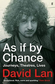 As If By Chance: Journeys, Theatres, Lives - Kindle | Thespie
