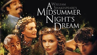 A Midsummer Night's Dream - Film - Prime Video | Thespie