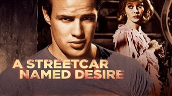 A Streetcar Named Desire - Prime Video | Thespie