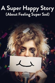 A Super Happy Story (About Feeling Super Sad) Tickets London - at Wilton's Music Hall   Thespie