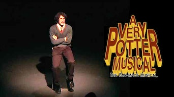 A Very Potter Musical - YouTube | Thespie
