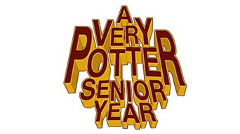 A Very Potter Senior Year - YouTube | Thespie