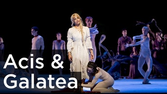 Acis and Galatea - Facebook | Thespie