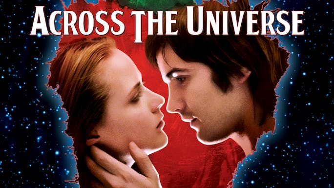 Across the Universe - Prime Video   Thespie