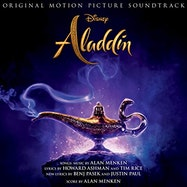 Aladdin (Original Motion Picture Soundtrack) - Spotify | Thespie
