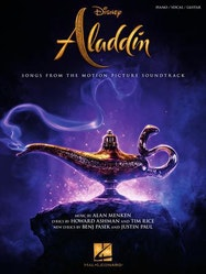 Aladdin - Motion Picture - Kindle | Thespie